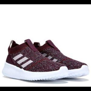 NIBWT Women's Adidas Ultimafusion Running Shoe